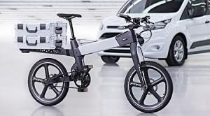 vélo électrique Modepro de Ford