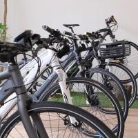 vélos électriques de cross