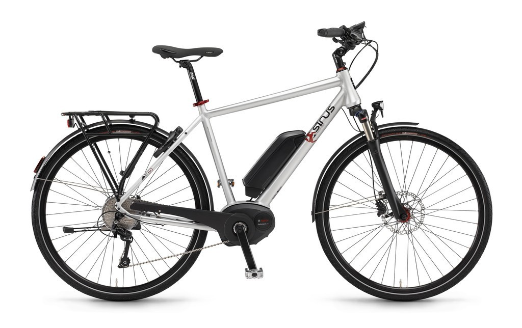 Vélo électrique BT60