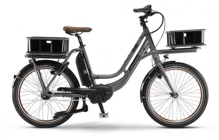 Vélo électrique eload