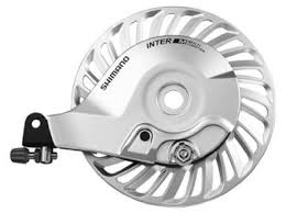 roller brake