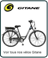 Velo electrique Gitane