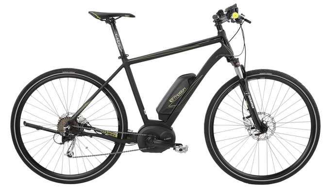 vélo bh xenion cross
