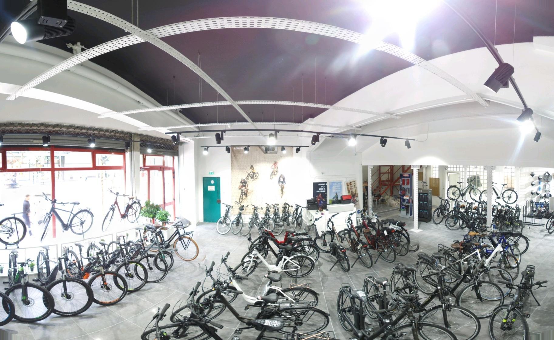 boutique vélo électrique Paris Sud