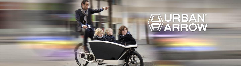 Vélo Cargo - Cargobikes