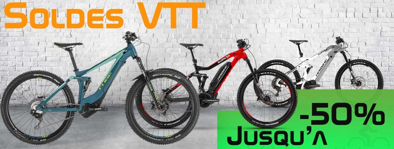VTT électrique