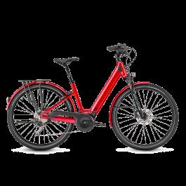 Vélo électrique Samedi 28.5 Open 2020 MOUSTACHE | Veloactif
