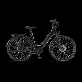 Vélo électrique SINUS iR8 Monotube 2019 | Veloactif
