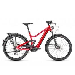 Vélo électrique Samedi 27 Xroad FS 5 2021 MOUSTACHE | Veloactif
