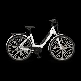 Vélo électrique SINUS iN8 Monotube 2019 | Veloactif