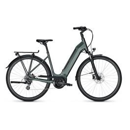 Vélo électrique Endeavour 3.B Move 2021 Monotube Vert KALKHOFF | Veloactif