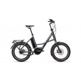 Vélo électrique Cube Compact 2021 CUBE | Veloactif