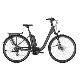 Vélo électrique Endeavour 1.B Move 2020 KALKHOFF cadre Monotube | Veloactif