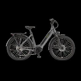 Vélo électrique Sinus iX10 monotube 2021 WINORA | Veloactif