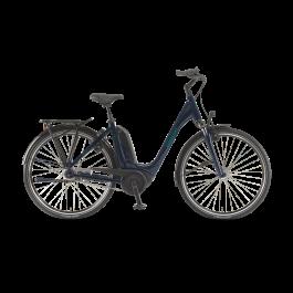 Vélo électrique Sinus Tria N7 2021 WINORA | Veloactif