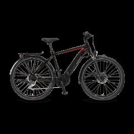 Vélo électrique Yucatan 9 cadre diamant 2021 WINORA | Veloactif