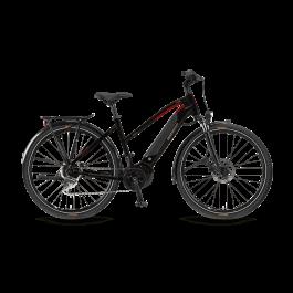 Vélo électrique Yucatan 9 cadre trapèze 2021 WINORA | Veloactif