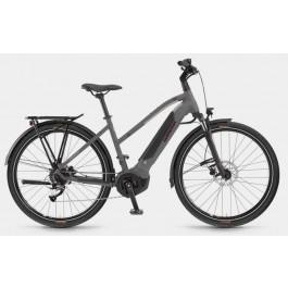 Vélo électrique Yucatan 8 femme 2021 WINORA   Veloactif