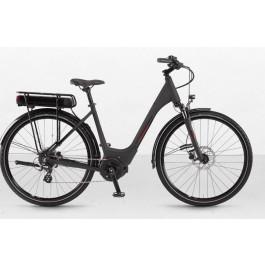 Vélo électrique Yucatan 8 Monotube 2020 WINORA | Veloactif