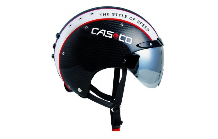 Casque E-Bike Warp-Sprint CASCO | Veloactif