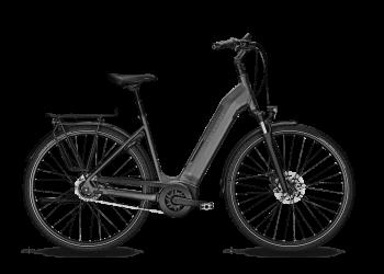 Vélo électrique Image 3.B  Advance 2021 Monotube KALKHOFF | Veloactif