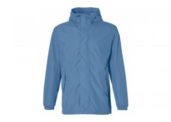 Basil Hoga veste de pluie Bleu unisexe