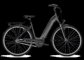 Vélo électrique Agattu 3.B Move 2021 cadre Monotube KALKHOFF | Veloactif