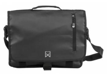 Sacoche Messenger bag XL WILLEX | Veloactif