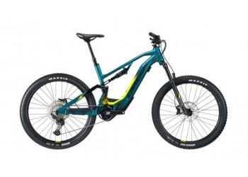 Vélo électrique Overvolt TR 5.6 2021 LAPIERRE | Veloactif