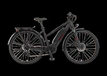 Vélo électrique Yucatan 8 Femme 2020 WINORA | Veloactif