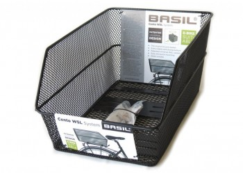 Panier arrière Cento WSL BASIL | Veloactif