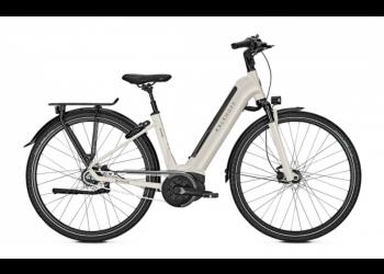 Vélo électrique Image 5.B Move plus 2021 Monotube white KALKHOFF | Veloactif