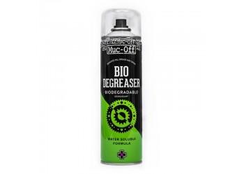 Degraissant DeGreaser Biodegradable 500mL MUC OFF   Veloactif
