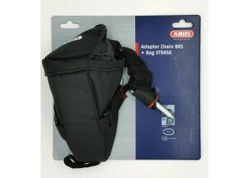 Adaptator Chain 8KS + Bag ABUS | Veloactif