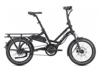 Vélo cargo électrique longtail HSD S8i TERN | Veloactif
