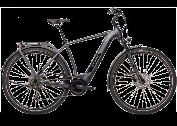 Vélo électrique Kathmandu Hybrid One 500 2021 Iridium  black Diamant CUBE | Veloactif