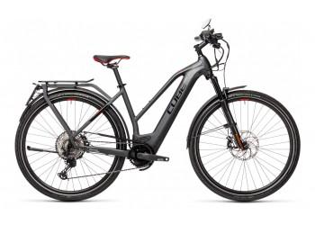 Speedbike Kathmandu Hybrid 45 625 Trapèze CUBE | Veloactif