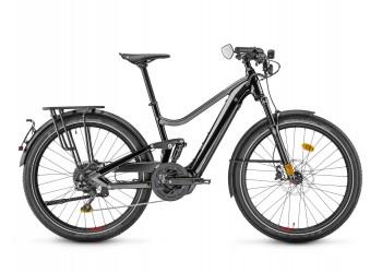 Vélo électrique Friday 27 FS Speed 2021 MOUSTACHE | Veloactif