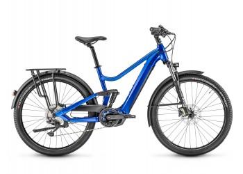 Vélo électrique Samedi 27 Xroad FS 3 2021 MOUSTACHE | Veloactif
