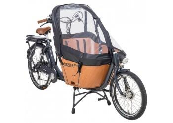 Tente de protection de pluie Mini BABBOE | Veloactif