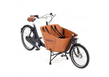 Vélo cargo Mini Mountain BABBOE | Veloactif