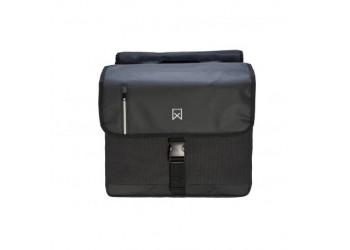 Sacoche double business bag 40L WILLEX | Veloactif