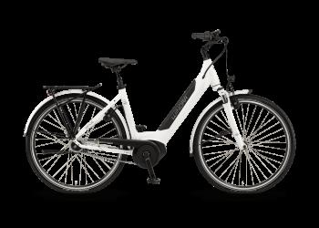 Vélo électrique SINUS iN8 2020 | Veloactif