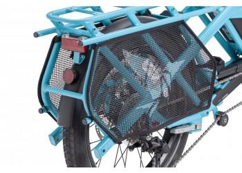 TERN Side Kick Wheel Guard pare-jupe | Veloactif