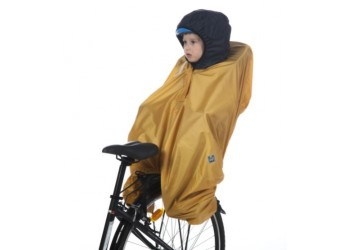 Cape de vélo enfant TUCANO URBANO OPOSSUM SUMMER