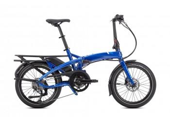 Vélo électrique pliant Vektron Q9 TERN | Veloactif
