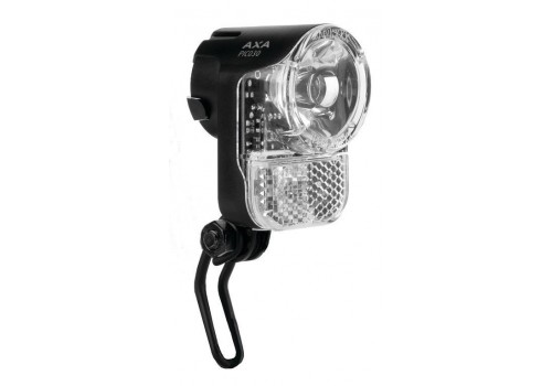 Éclairage LED 30T Steady AXA Pico | Veloactif