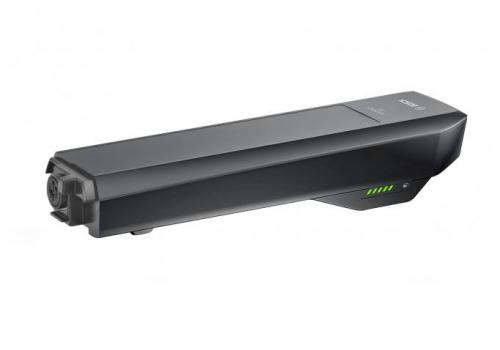 Batterie de porte bagage PowerPack Performance Line 400Wh OU 500Wh BOSCH | Veloactif