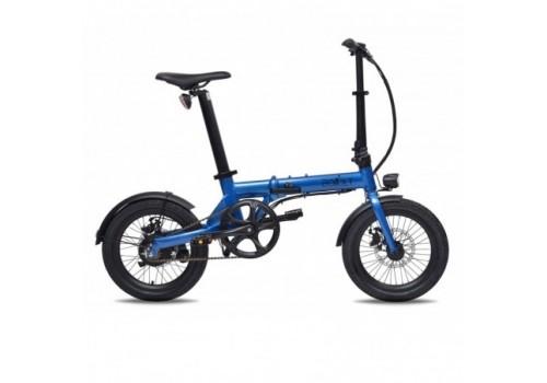 Vélo électrique pliant EOVOLT City 4speed | Veloactif
