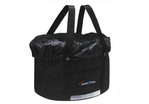 Sacoche de cintre Shopper-Plus noir
